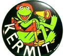 Muppet buttons (Disney)