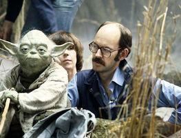 Yoda Frank Kathy