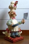 A la carte swedish chef 3