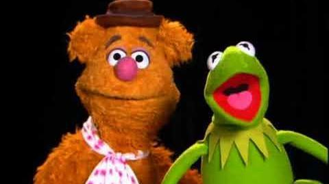 Amazon.com Kermit & Fozzie for TMS season three DVD