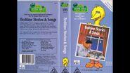 BedtimeSandSt Aus VHS