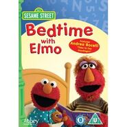 Bedtimewithelmoukdvdedition