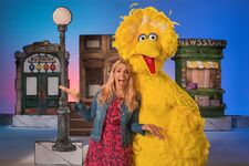 Busy Philipps 1 - Sesame50