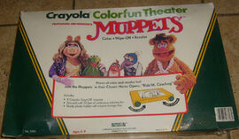 CrayolaColorfunTheaterBox