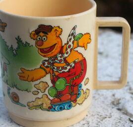 Deka 1982 collision cup 3