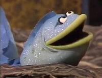 Eel (Sesame Street)