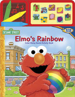 Elmo's Rainbow (book)