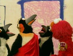 Elmo's World: Penguins