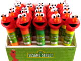 Sesame Street Mini Squirting Noodles