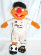 Real madrid 2008 ernie
