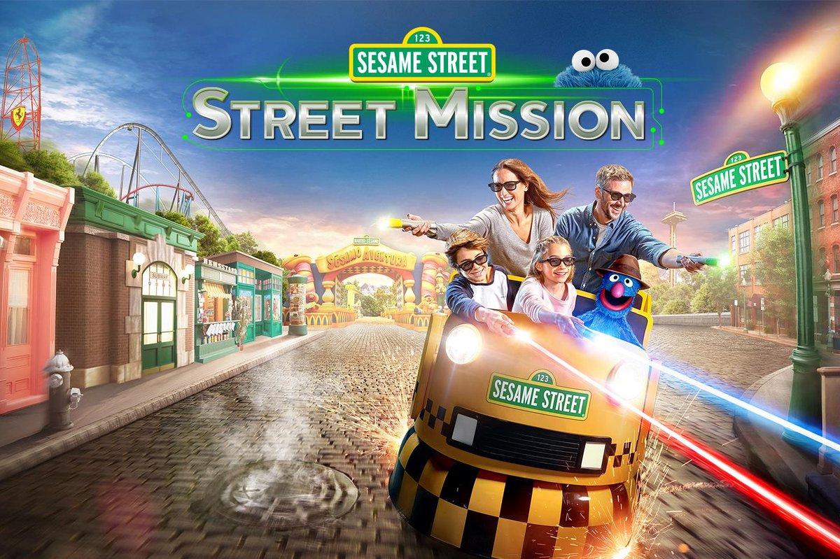 Street Mission | Muppet Wiki | FANDOM powered by Wikia