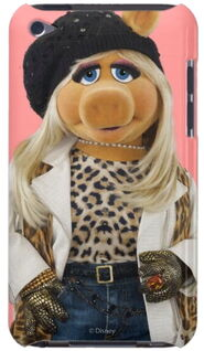 Zazzle miss piggy