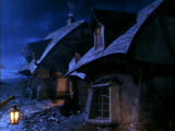 The Admiral Benbow Inn