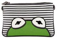 Essentiel antwerp kermit the frog crossbody bag