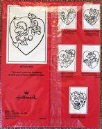Hallmark fraggle valentines 1984 2