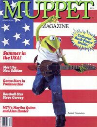 Muppet Magazine issue 11