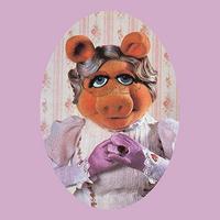 Piggy's mom square