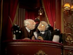 321 statler and waldorf