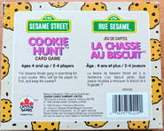 Canada games cookie hunt 3
