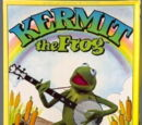 Kermit the Frog Colorforms