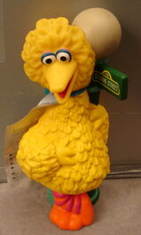 Grosvenor 1997 uk big bird soaky