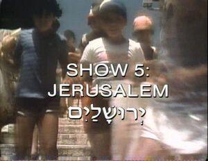 Jerusalem.title