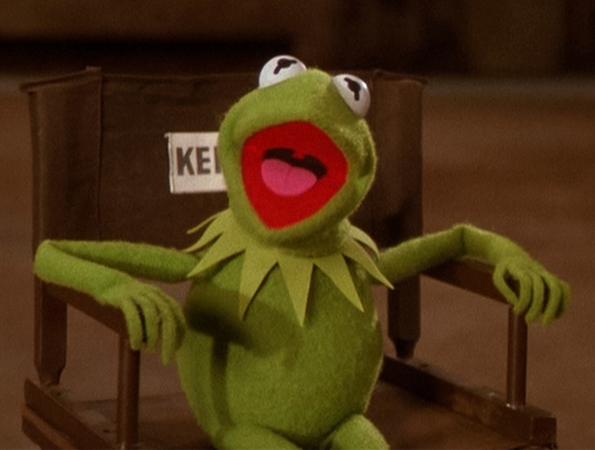 Kermit the Frog filmography | Muppet Wiki | FANDOM powered