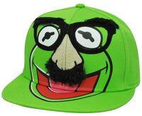 Kermit groucho cap