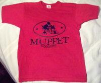 Artex 1982 t-shirt muppet magazine 1