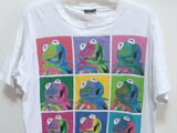 Muppet T-shirts (Changes)