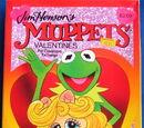 Muppet Valentines (Gibson)