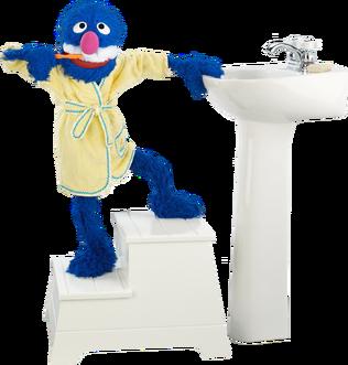 GroverTeethBrush