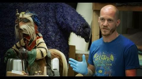 Henson Conservation at Dragon Con 2015