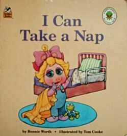 I Can Take a Nap