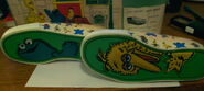 Jc penney 1973 sesame sneakers 4