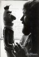 JimHensonBertHandPuppet1971