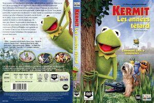 Kermit les annees tetard