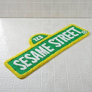Sesame-street-sign-bathmat