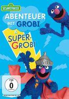 Sesamstrasse - Abenteuer mit Grobi & Supergrobi (2017-03-31)