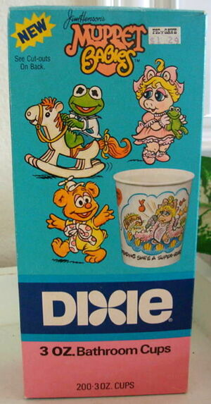 1985dixiecupsbox