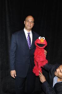 Booker-Elmo