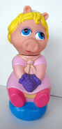 Grosvenor 1992 baby miss piggy soakie