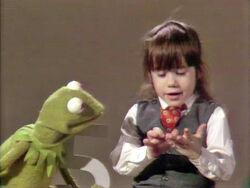 Kermit Tracy 5 fingers