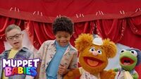 Nursery Rhyme Theater Muppet Babies Play Date Disney Junior