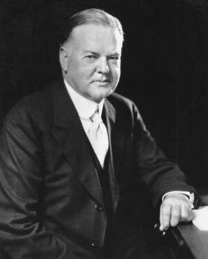 Prez-Hoover