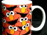 Sesame Street mugs (Sesame Street General Store)