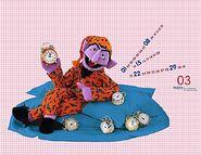 Sesamstrasse posterkalendar 03