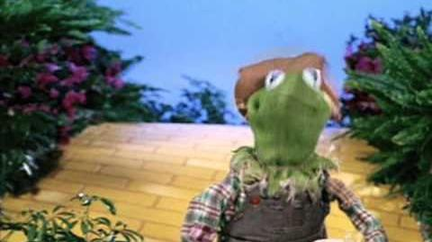 The Muppets Wizard of Oz Desperate Housewives Promo