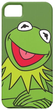 Zazzle kermit the frog
