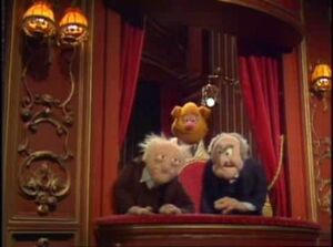 514 statler and waldorf